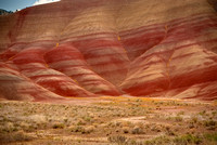 Painted Hills, OR 06
