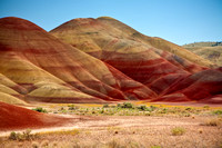 Painted Hills, OR 12