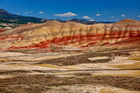 Painted Hills, OR 07